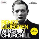 Bokomslag för Winston Churchill. Del 1, 1874-1939