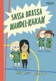 Omslagsbild för Sassa brassa Mandel-Kakan