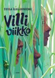 Cover for Villi viikko