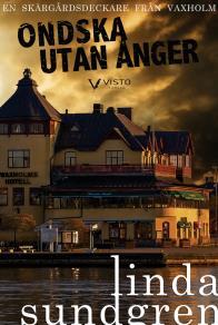 Cover for Ondska utan ånger