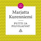 Cover for Putti ja pilvilaivat