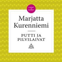 Cover for Putti ja pilvilaivat