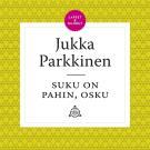 Omslagsbild för Suku on pahin, Osku