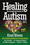 Bokomslag för Healing the symptoms known as autism