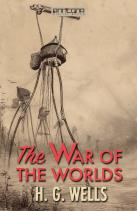 Omslagsbild för The War of the Worlds