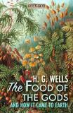 Omslagsbild för The Food of the Gods, and How It Came to Earth