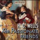 Omslagsbild för The Passionate Friends