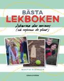 Bokomslag för Bästa lekboken - Lekarna du minns (och reglerna du glömt)