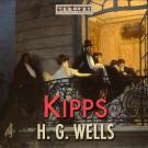 Bokomslag för Kipps
