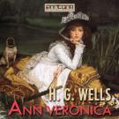 Bokomslag för Ann Veronica