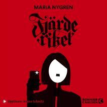 Cover for Fjärde riket