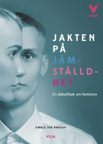 Cover for Jakten på jämställdhet