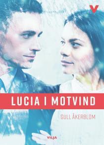 Cover for Lucia i motvind
