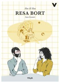 Cover for Resa bort