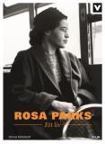 Omslagsbild för  Rosa Parks - Ett liv