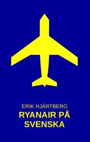 Cover for Ryanair på svenska