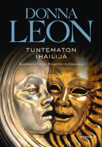 Cover for Tuntematon ihailija