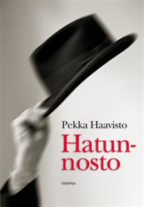Cover for Hatunnosto