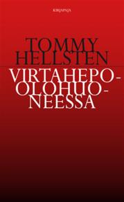 Cover for Virtahepo olohuoneessa