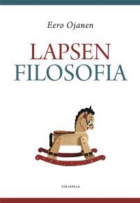 Cover for Lapsen filosofia