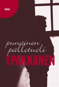 Cover for Punainen pallotuoli