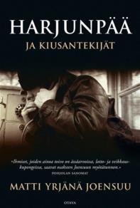 Cover for Harjunpää ja kiusantekijät