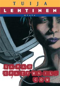 Cover for sara@crazymail.com