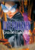 Cover for Korttelin kuningatar