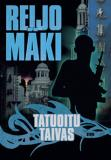 Cover for Tatuoitu taivas