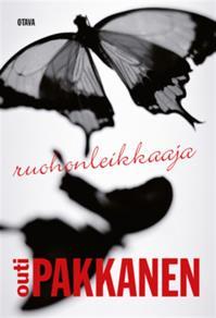 Cover for Ruohonleikkaaja