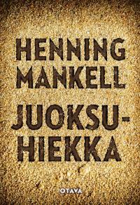 Cover for Juoksuhiekka