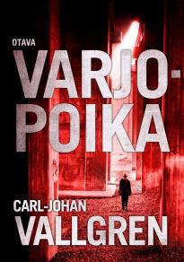 Cover for Varjopoika