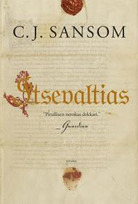 Cover for Itsevaltias