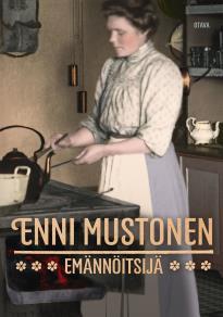 Cover for Emännöitsijä