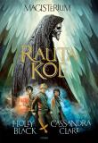 Cover for Rautakoe