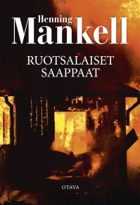 Cover for Ruotsalaiset saappaat