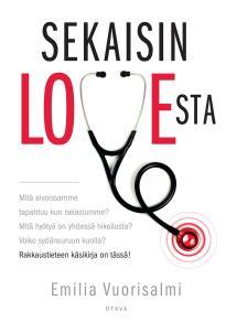 Cover for Sekaisin LOVEsta