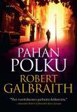 Cover for Pahan polku