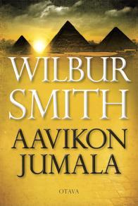 Cover for Aavikon jumala