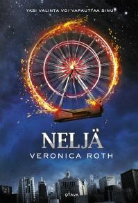 Cover for Neljä