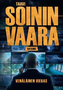 Cover for Venäläinen vieras
