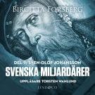 Bokomslag för Svenska miljardärer, Sven-Olof Johansson: Del 9