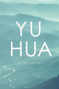 Cover for Elämänkaari
