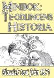Cover for Minibok: Te-odlingens historia – Återutgivning av text från 1871