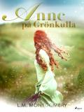 Bokomslag för Anne på Grönkulla
