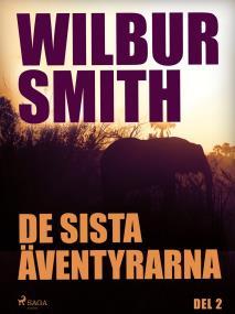 Cover for De sista äventyrarna del 1