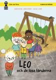 Omslagsbild för Leo 4 - Leo och de lösa tänderna