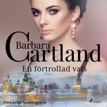 Cover for En förtrollad vals