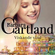 Cover for Viskande vind