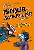 Omslagsbild för Ninjor mot samurajer 3 - De odrägliga odöda